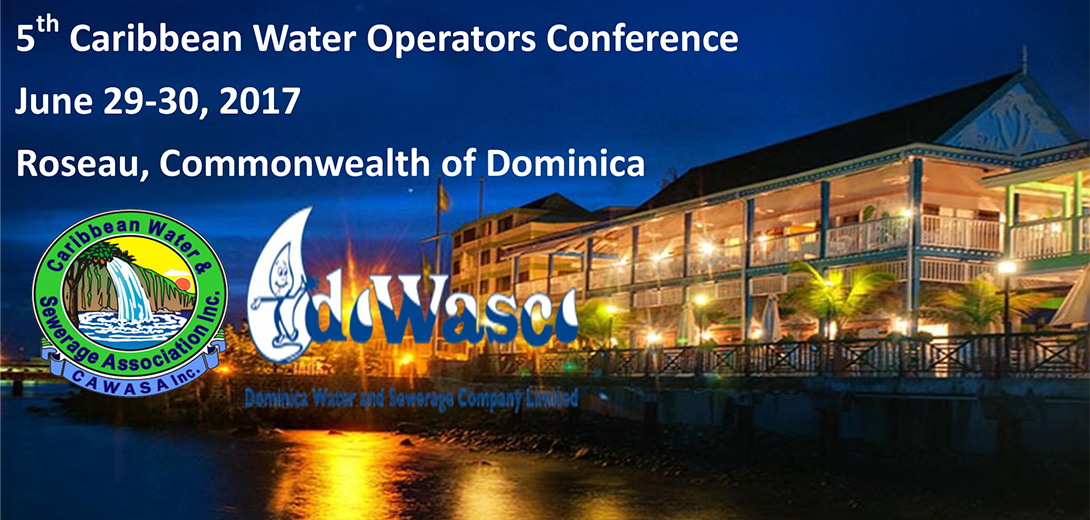 5th Caribbean Water Operators' Conference
